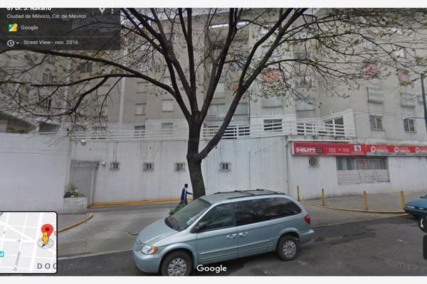 Foto de departamento en venta en doctor navarro 60, doctores, cuauhtémoc, df / cdmx, 10086266 No. 02