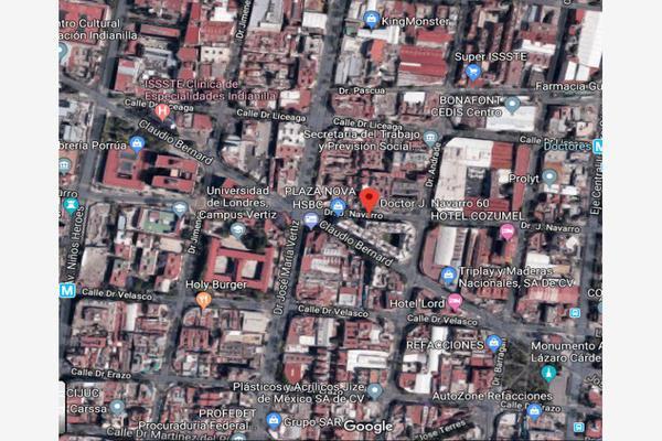 Foto de departamento en venta en doctor navarro 60, doctores, cuauhtémoc, df / cdmx, 10086266 No. 03