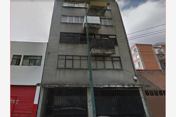 Foto de departamento en venta en doctor neva 60, doctores, cuauhtémoc, df / cdmx, 9913100 No. 01