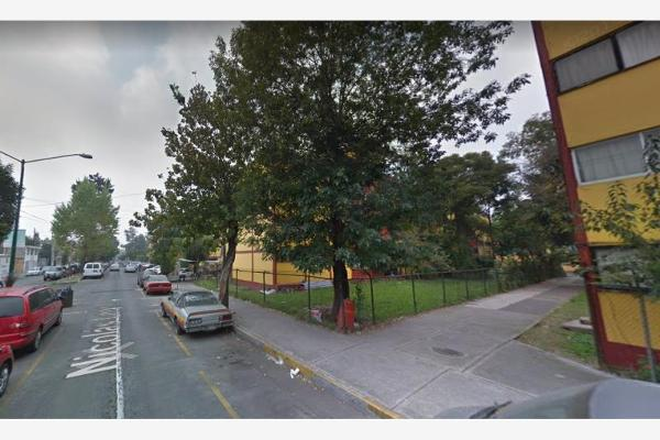 Foto de departamento en venta en doctor nicolas leon 121, jardín balbuena, venustiano carranza, df / cdmx, 8841705 No. 03
