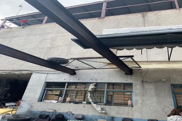 Foto de terreno habitacional en venta en doctor vertiz , buenos aires, cuauhtémoc, df / cdmx, 5904056 No. 01
