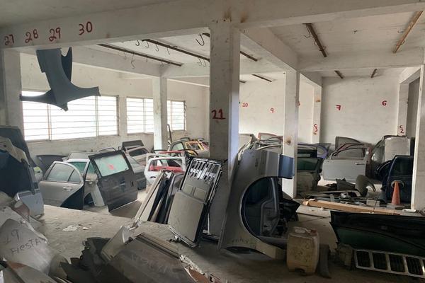 Foto de terreno habitacional en venta en doctor vertiz , buenos aires, cuauhtémoc, df / cdmx, 5904056 No. 04