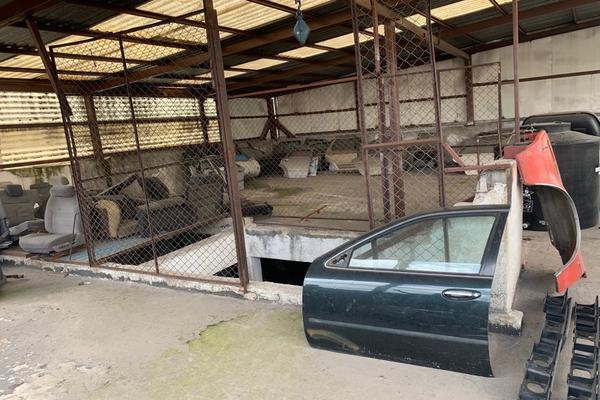 Foto de terreno habitacional en venta en doctor vertiz , buenos aires, cuauhtémoc, df / cdmx, 5904056 No. 05