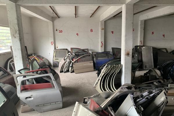 Foto de terreno habitacional en venta en doctor vertiz , buenos aires, cuauhtémoc, df / cdmx, 5904056 No. 06