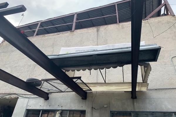 Foto de terreno habitacional en venta en doctor vertiz , buenos aires, cuauhtémoc, df / cdmx, 5904056 No. 08