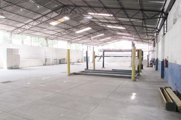 Foto de nave industrial en renta en  , doctores, cuauhtémoc, df / cdmx, 5444318 No. 05