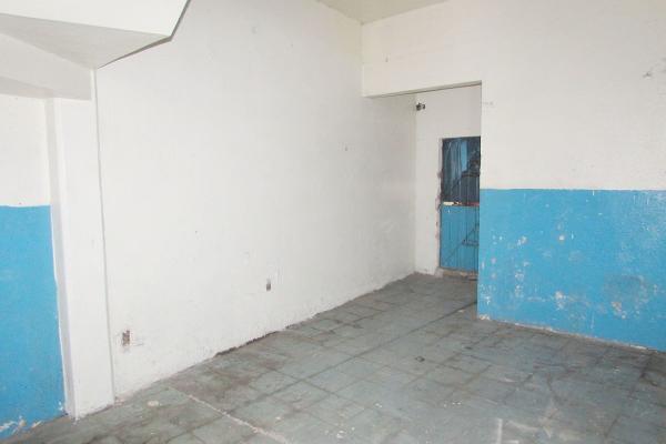 Foto de nave industrial en renta en  , doctores, cuauhtémoc, df / cdmx, 5444318 No. 08