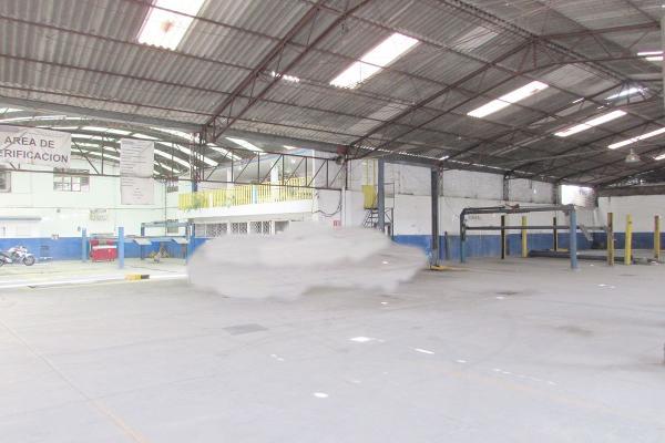 Foto de nave industrial en renta en  , doctores, cuauhtémoc, df / cdmx, 5444318 No. 04