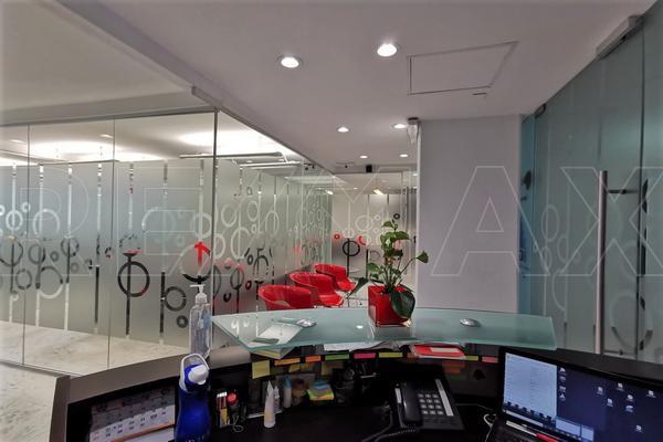 Foto de oficina en renta en doctor vertiz , narvarte oriente, benito juárez, df / cdmx, 18779406 No. 02