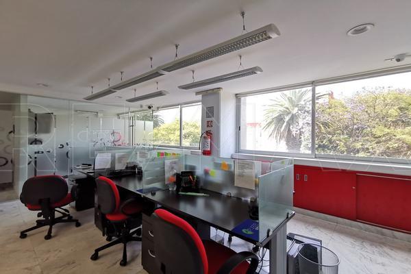Foto de oficina en renta en doctor vertiz , narvarte oriente, benito juárez, df / cdmx, 18779406 No. 12