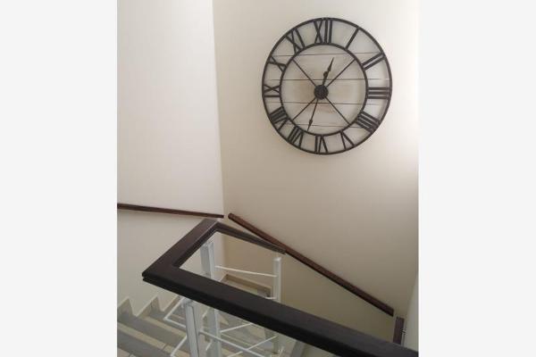 Foto de casa en venta en doctores 0, de los casillas, jiutepec, morelos, 9106445 No. 28