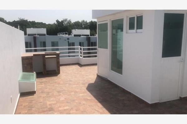 Foto de casa en venta en doctores 0, de los casillas, jiutepec, morelos, 9106445 No. 35