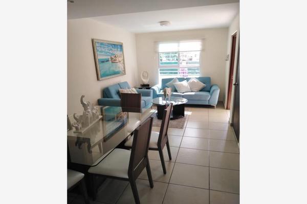 Foto de casa en venta en doctores 0, lomas de jiutepec, jiutepec, morelos, 9106445 No. 02