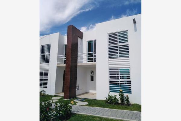 Foto de casa en venta en doctores 0, lomas de jiutepec, jiutepec, morelos, 9106445 No. 04
