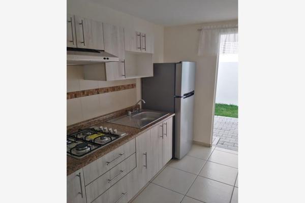 Foto de casa en venta en doctores 0, lomas de jiutepec, jiutepec, morelos, 9106445 No. 05