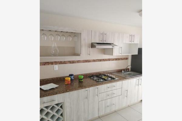 Foto de casa en venta en doctores 0, lomas de jiutepec, jiutepec, morelos, 9106445 No. 07