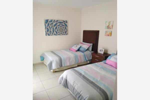 Foto de casa en venta en doctores 0, lomas de jiutepec, jiutepec, morelos, 9106445 No. 08