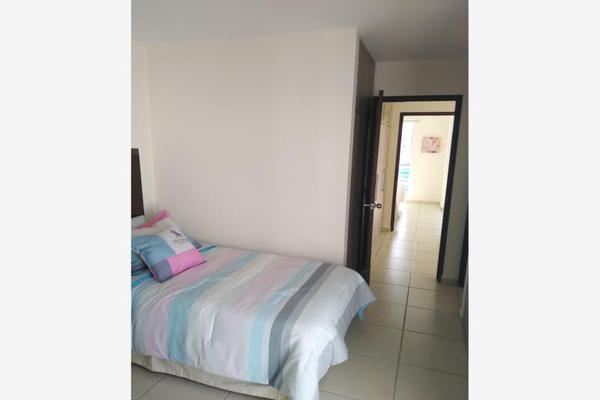 Foto de casa en venta en doctores 0, lomas de jiutepec, jiutepec, morelos, 9106445 No. 10