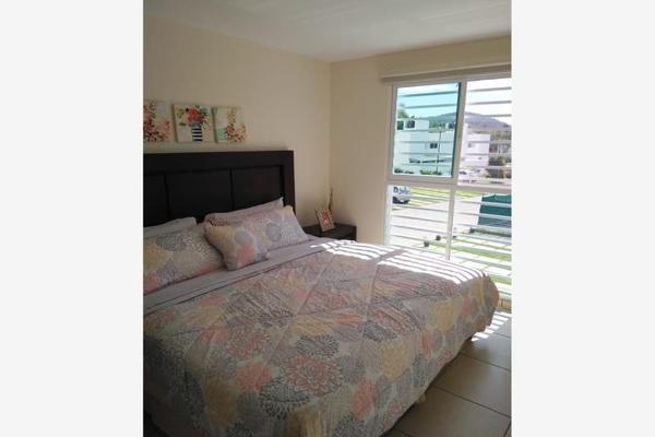 Foto de casa en venta en doctores 0, lomas de jiutepec, jiutepec, morelos, 9106445 No. 13