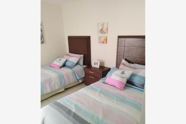 Foto de casa en venta en doctores 0, lomas de jiutepec, jiutepec, morelos, 9106445 No. 14