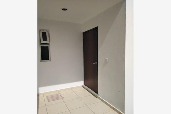 Foto de casa en venta en doctores 0, lomas de jiutepec, jiutepec, morelos, 9106445 No. 16