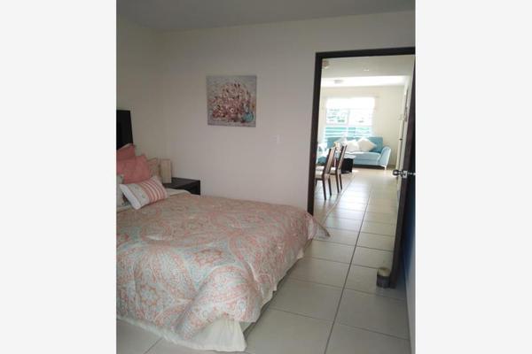 Foto de casa en venta en doctores 0, lomas de jiutepec, jiutepec, morelos, 9106445 No. 18
