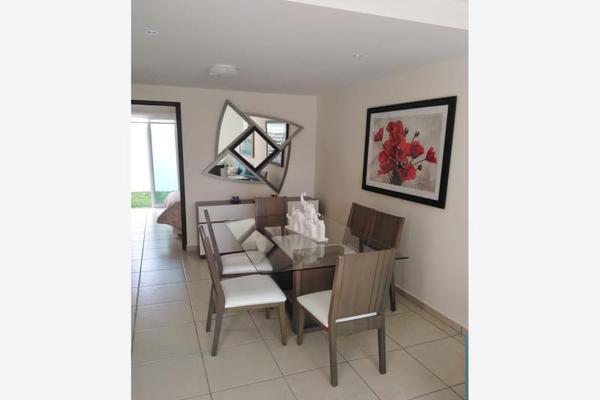Foto de casa en venta en doctores 0, lomas de jiutepec, jiutepec, morelos, 9106445 No. 19