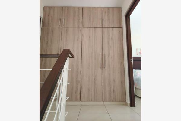 Foto de casa en venta en doctores 0, lomas de jiutepec, jiutepec, morelos, 9106445 No. 20