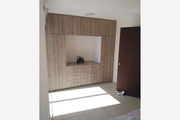 Foto de casa en venta en doctores 0, lomas de jiutepec, jiutepec, morelos, 9106445 No. 21
