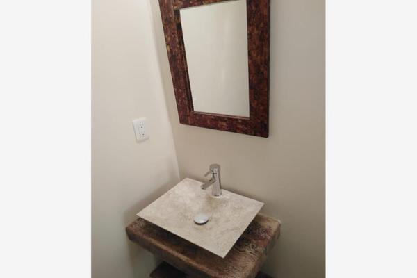 Foto de casa en venta en doctores 0, lomas de jiutepec, jiutepec, morelos, 9106445 No. 26