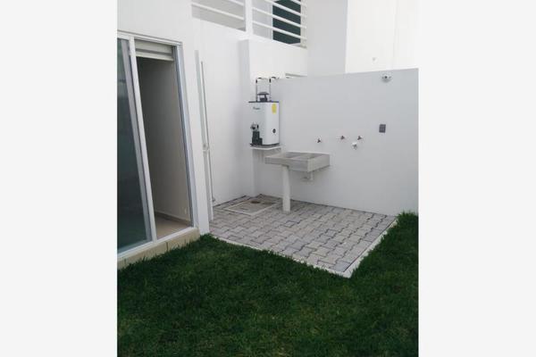 Foto de casa en venta en doctores 0, lomas de jiutepec, jiutepec, morelos, 9106445 No. 29