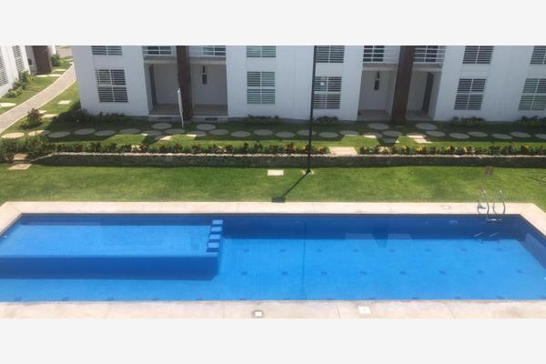 Foto de casa en venta en doctores 0, lomas de jiutepec, jiutepec, morelos, 9106445 No. 32