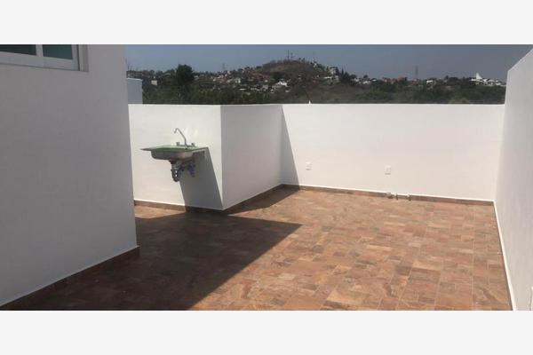 Foto de casa en venta en doctores 0, lomas de jiutepec, jiutepec, morelos, 9106445 No. 33