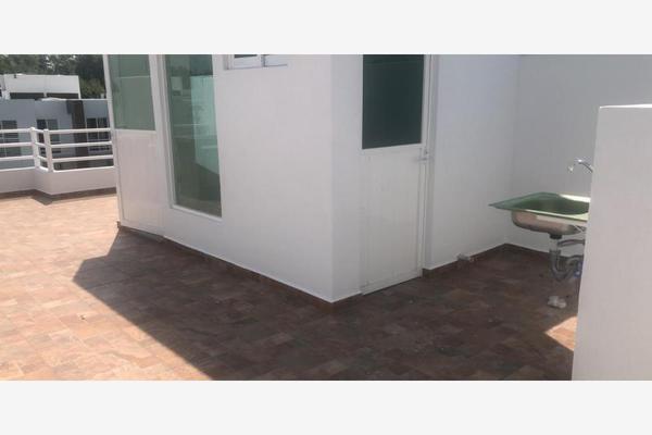Foto de casa en venta en doctores 0, lomas de jiutepec, jiutepec, morelos, 9106445 No. 34