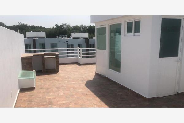 Foto de casa en venta en doctores 0, lomas de jiutepec, jiutepec, morelos, 9106445 No. 35