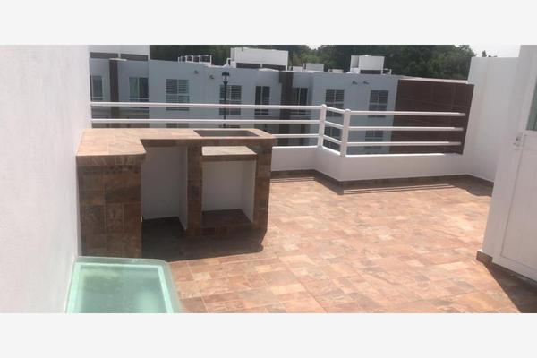Foto de casa en venta en doctores 0, lomas de jiutepec, jiutepec, morelos, 9106445 No. 36