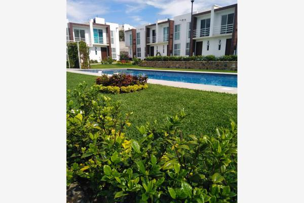 Foto de casa en venta en doctores 0, lomas de jiutepec, jiutepec, morelos, 9106445 No. 37