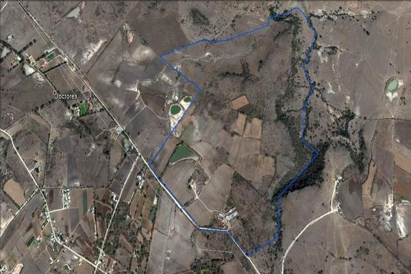 Foto de terreno comercial en renta en  , doctores, cuauhtémoc, df / cdmx, 10772169 No. 03