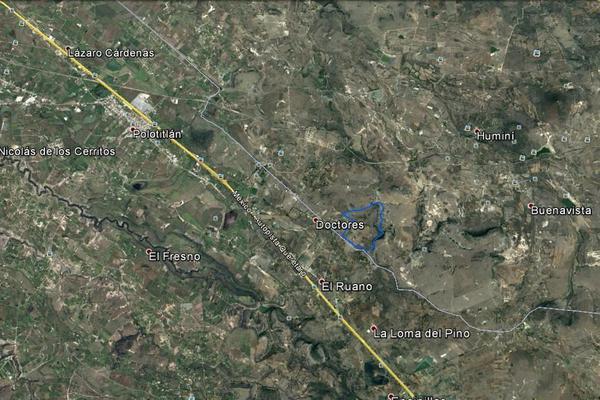 Foto de terreno comercial en renta en  , doctores, cuauhtémoc, df / cdmx, 10772169 No. 04