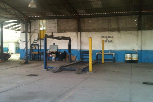 Foto de local en renta en  , doctores, cuauhtémoc, df / cdmx, 5385160 No. 02