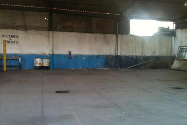 Foto de local en renta en  , doctores, cuauhtémoc, df / cdmx, 5385160 No. 04