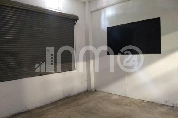 Foto de terreno habitacional en venta en  , doctores, cuauhtémoc, df / cdmx, 5396183 No. 04