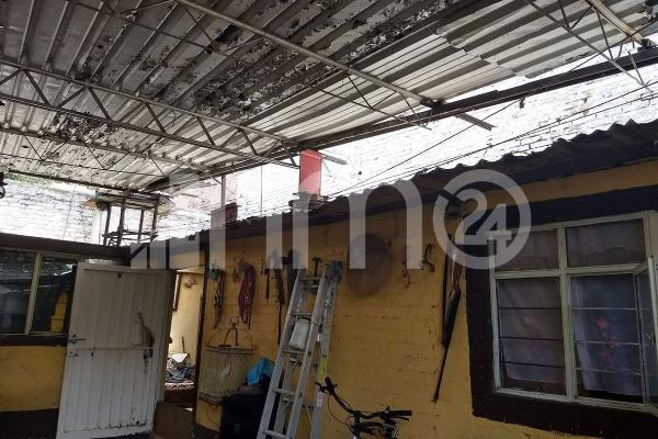 Foto de terreno habitacional en venta en  , doctores, cuauhtémoc, df / cdmx, 5396183 No. 05