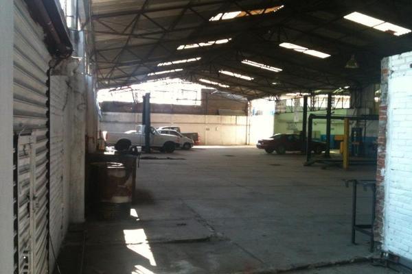 Foto de local en renta en  , doctores, cuauhtémoc, df / cdmx, 5385160 No. 05