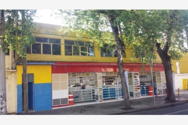 Foto de local en renta en  , doctores, cuauhtémoc, df / cdmx, 5385160 No. 10