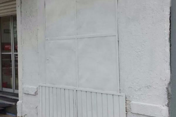 Foto de terreno comercial en venta en  , doctores, cuauhtémoc, distrito federal, 5673368 No. 01