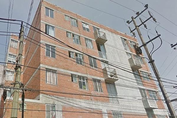 Foto de departamento en venta en  , doctores, cuauhtémoc, distrito federal, 5683255 No. 02