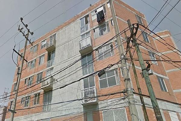 Foto de departamento en venta en  , doctores, cuauhtémoc, distrito federal, 5683255 No. 03