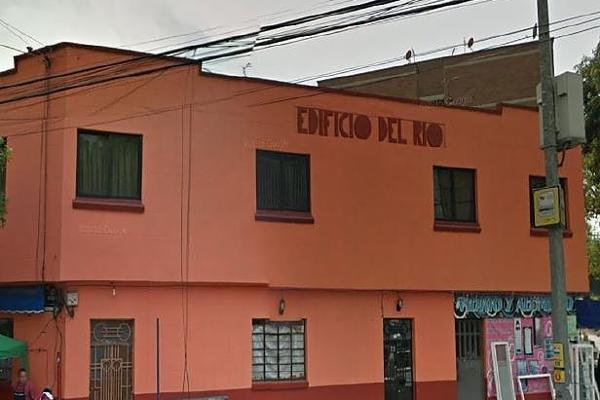 Foto de departamento en venta en  , doctores, cuauhtémoc, distrito federal, 5683862 No. 01