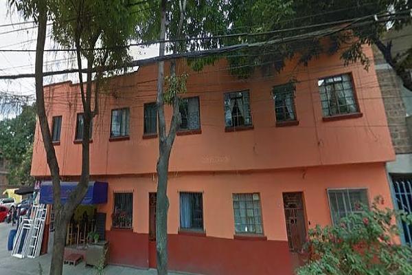 Foto de departamento en venta en  , doctores, cuauhtémoc, distrito federal, 5683862 No. 02